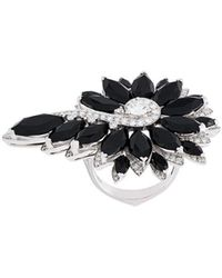 Stephen Webster - Flower Diamond Ring - Lyst
