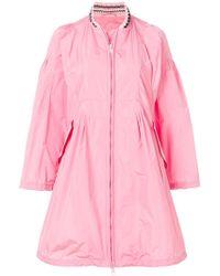 Ermanno Scervino | Oversized Jacket | Lyst