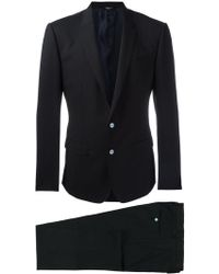 Dolce & Gabbana | Two Pieces Suit | Lyst