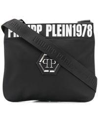 Philipp Plein - Quilted Shoulder Bag - Lyst