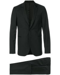 PS by Paul Smith - Slim Fit Suit - Lyst