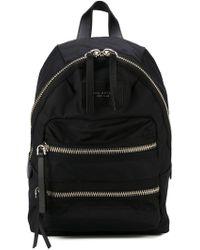 Marc Jacobs - 'biker' Backpack - Lyst