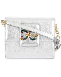 Dolce & Gabbana - Dg Millennials Shoulder Bag - Lyst