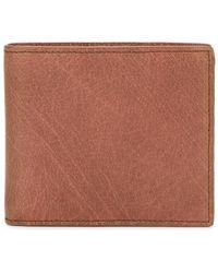 Officine Creative - Boudin Bi-fold Wallet - Lyst