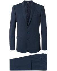 Dolce & Gabbana - Formal Suit - Lyst