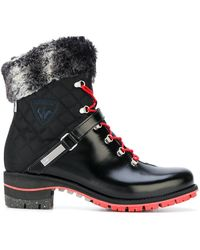 Rossignol - Megeve Boots - Lyst