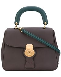 Burberry - Large Runaway Tote - Lyst