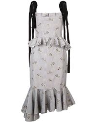 Brock Collection - Dylan Dress - Lyst