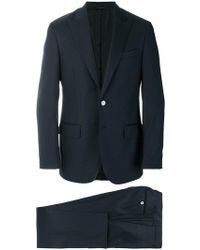Dell'Oglio - Slim-fit Formal Suit - Lyst
