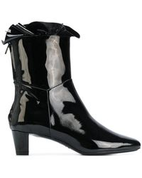 Philosophy Di Lorenzo Serafini - Ruffle Top Boots - Lyst