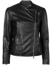 Peuterey - Double-breasted Jacket - Lyst