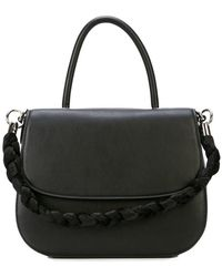 Christian Siriano - Braided Strap Tote Bag - Lyst