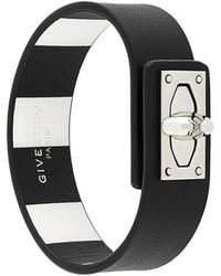 Givenchy | Shark Lock Bracelet | Lyst