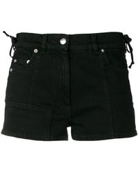 McQ - Lace-up Shorts - Lyst