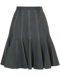 Giambattista Valli - A-line Skirt - Lyst
