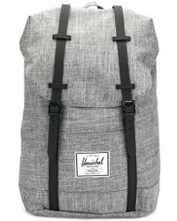 0ec565cc65 Herschel Supply Co.  survey  Backpack in Natural - Lyst