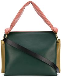 Marni - Sqaure Shoulder Bag - Lyst