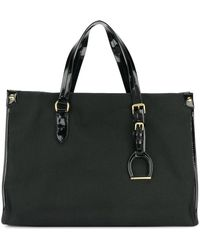 Ralph Lauren | Large Tote Bag | Lyst