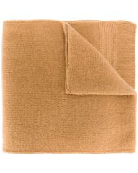 Sofie D'Hoore - Classic Knitted Scarf - Lyst