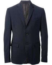 Fendi - - Classic Slim Fit Suit - Men - Wool - 52 - Lyst