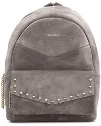 Jimmy Choo - Cassie Backpack - Lyst