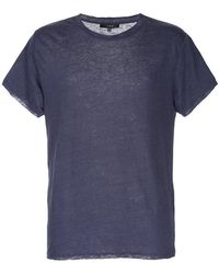 IRO | Short Sleeved T-shirt | Lyst