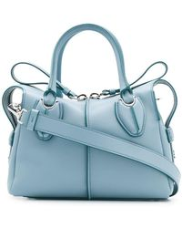 Tod's - D-styling Tote - Lyst
