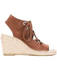 Ash - 'patty' Sandals - Lyst