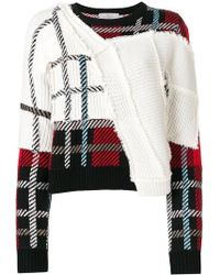 Preen By Thornton Bregazzi - Rita Sweater - Lyst