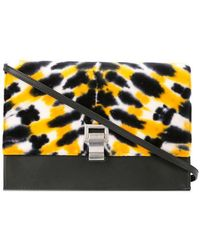 Proenza Schouler - Tie Dye Small Lunch Bag With Strap - Lyst