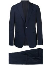 Z Zegna - Two-piece Tailored Suit - Lyst
