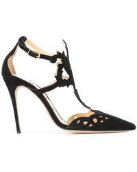 Marchesa - Jess Court Shoes - Lyst