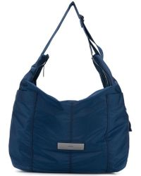 adidas By Stella McCartney - Essential Gym Bag - Lyst