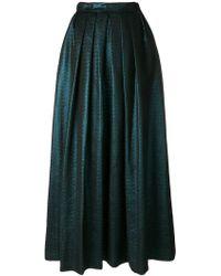 Ultrachic - High-waisted Maxi Skirt - Lyst