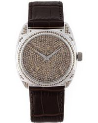 Christian Koban - 'dom' Diamond Watch - Lyst