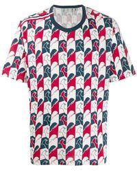 Rossignol Blason T-shirt - White