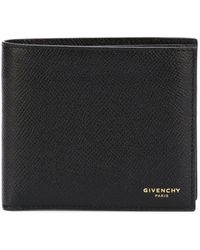 Givenchy | 'paris' Billfold Wallet | Lyst