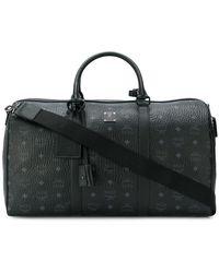 MCM - Medium Traveller Weekender Bag - Lyst