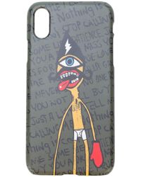 Haculla - Nyc Drama Overload Iphone 7/8 Case - Lyst