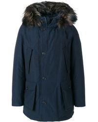 Woolrich - Arctic Parka Coat - Lyst