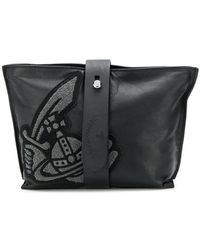 Vivienne Westwood Anglomania - Alice Clutch - Lyst