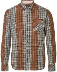Guild Prime - Double Check Shirt - Lyst