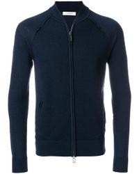 Paolo Pecora | Zipped Sweatshirt | Lyst