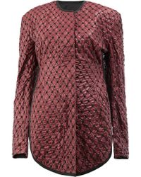 Litkovskaya - Quilted Fitted Jacket - Lyst