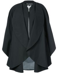Junya Watanabe - Oversized Structured Jacket - Lyst