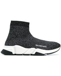 Balenciaga - 'Speed' Sneakers - Lyst