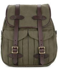 Filson - Loose Fastened Backpack - Lyst