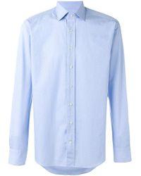Etro | Classic Shirt | Lyst