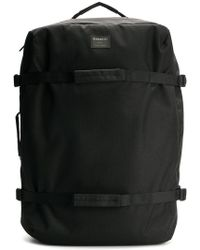 Sandqvist - Strap Detail Backpack - Lyst
