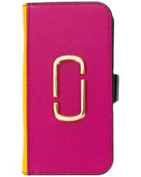 Marc Jacobs - Snapshot Iphone 7/8 Case - Lyst
